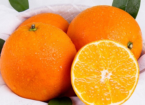 脐橙的甜度是多少
