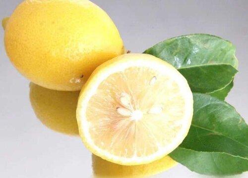 柠檬哪个品种好