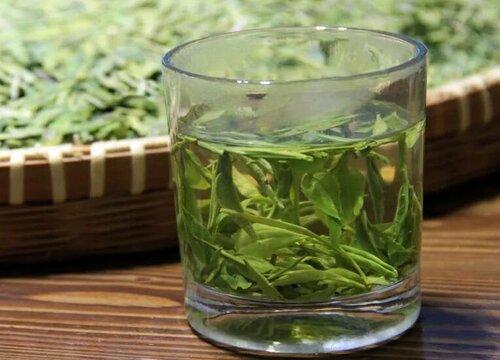 绿茶能浇花吗