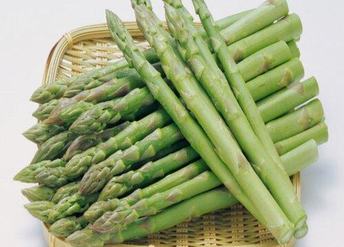 芦笋几月份上市 几月份是吃芦笋的季节