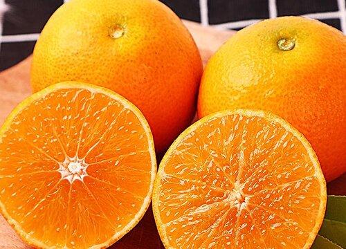 橙类水果有哪些品种 橙子类水果有什么好品种