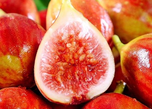 无花果能直接吃吗 对身体的好处和吃法
