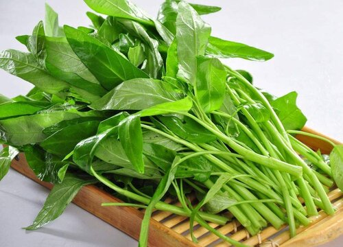 秋季蔬菜有哪些品种 秋季时令蔬菜的名字及图片