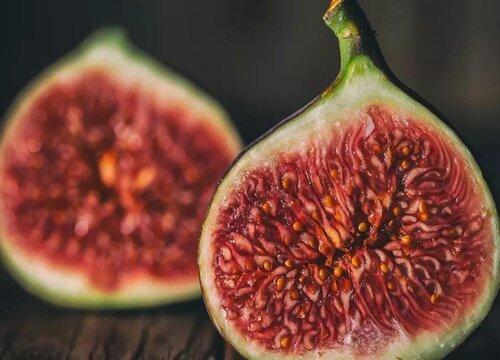 无花果一天吃几个最好 吃新鲜无花果对身体的好处