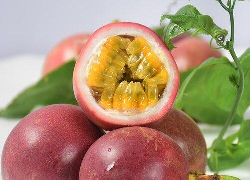 目前最好的百香果品种 哪个品种百香果最好吃