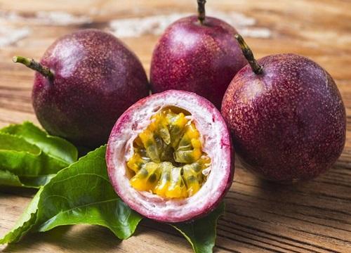 百香果一天吃几个最好 对身体有什么好处